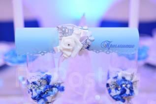 Приглашаем Вас в свадебный мир от svadba_banket