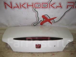 Крышка багажника. Honda S2000, AP1, AP2, ABAAP2, LAAP1, ABAAP1 Двигатели: F20C, F22C