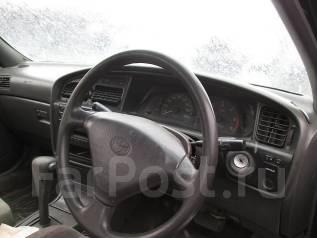 Спидометр. Toyota Vista, CV30 Двигатель 2CT