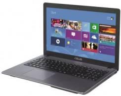"Asus X550CC. 15.6"", 1,5ГГц, ОЗУ 4096 Мб, диск 500 Гб, WiFi, Bluetooth, аккумулятор на 2 ч."