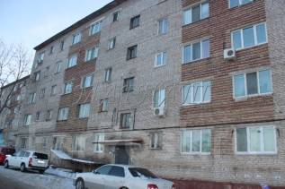 1-комнатная, улица Ватутина 8. Севастопольская, агентство, 24 кв.м. Дом снаружи