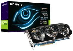 GeForce GTX 670