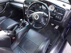 Консоль кпп. Subaru Legacy, BE5, BH5, BH9, BHC, BHE Subaru Legacy B4, BE5