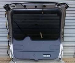 Дверь багажника. Honda Accord, CF7