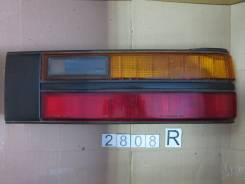 Стоп-сигнал. Nissan Bluebird, U11