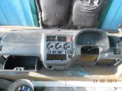Панель приборов. Honda Capa, GA4 Двигатель D15B
