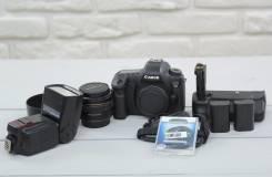 Canon EOS 6D. 20 и более Мп