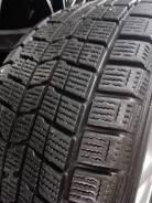 Dunlop DSX. Зимние, без шипов, 2005 год, износ: 30%, 4 шт