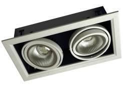 Светильники светодиодные точечные. Под заказ