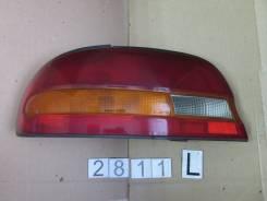 Стоп-сигнал. Nissan Bluebird, HU13