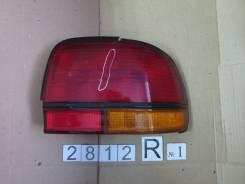 Стоп-сигнал. Nissan Bluebird, U13, EU13