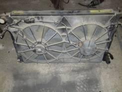 Радиатор охлаждения двигателя. Toyota Vista Ardeo, SV50, SV55, SV55G, SV50G Toyota Vista, SV50, SV55, SV50G, SV55G Двигатели: 3SFE, 3SFSE