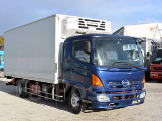 Hino Ranger. Рефрижератор 2004, 8 000 куб. см., 5 000 кг. Под заказ