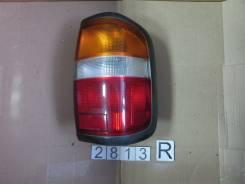 Стоп-сигнал. Nissan Terrano, LR50, PR50, RR50