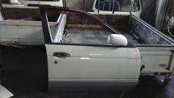 Зеркало заднего вида боковое. Nissan Avenir, W11 Двигатель QG18DE. Под заказ