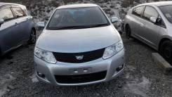 Капот. Toyota Allion, ZRT265, ZRT260, NZT260 Двигатели: 1NZFE, 2ZRFAE, 3ZRFAE, 2ZRFE