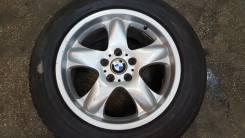 BMW. 8.5x18, 5x120.00, ET48
