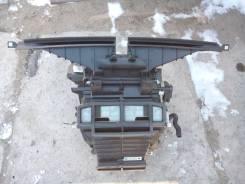 Печка. Nissan Stagea, HM35, PNM35, PM35, NM35, M35 Двигатели: VQ30DD, VQ25DD, VQ35DE, VQ25DET
