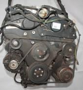 Двигатель в сборе. Opel Signum