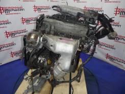Двигатель. Toyota Corona, ST215 Toyota Carina, ST215 Toyota Caldina, ST215 Двигатель 3SFE