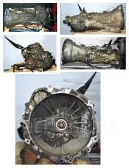 МКПП. Opel Frontera Двигатель X22SE