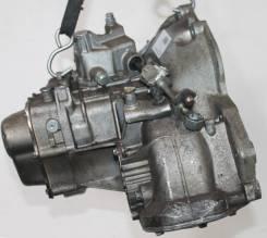 Механическая коробка переключения передач. Opel Astra Двигатель Z18XE