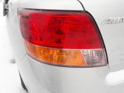 Стоп-сигнал. Toyota Allion, ZRT265, ZRT260, NZT260 Двигатели: 1NZFE, 2ZRFAE, 2ZRFE