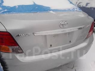 Реаркат. Toyota Allion, ZRT265 Двигатели: 2ZRFE, 2ZRFAE