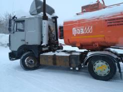 МАЗ 543203-2122. Продам седельный тягач МАЗ-5432032 122, 11 150 куб. см., 20 000 кг.