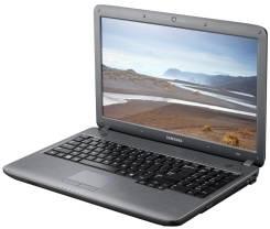 """Samsung R525. 15.6"""", 2 400,0ГГц, ОЗУ 4096 Мб, диск 500 Гб, WiFi, аккумулятор на 2 ч."""