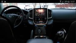 Toyota Land Cruiser. Продам документы ленд крузер 200 2016г