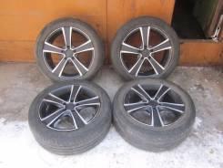 Комплект колес. x17 5x114.30