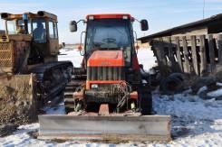 Kubota. Продам трактор на гусеничном ходу с лопатой, 4 000 куб. см.
