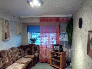 2-комнатная, проспект Победы 49/1. 10 км, агентство, 35 кв.м.