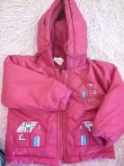 Куртки. Рост: 68-74, 74-80 см