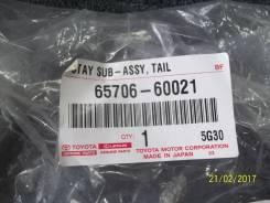Продам тросик заднего борта Toyota Land Cruiser 100 65706-60021