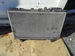 Радиатор охлаждения двигателя. Toyota Gaia, SXM15G Двигатель 3SFE