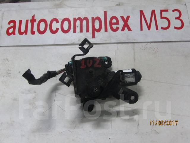Блок круиз-контроля. Toyota Celsior, UCF11 Двигатель 1UZFE