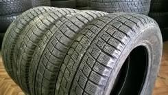 Bridgestone Blizzak Revo2. Всесезонные, 2009 год, износ: 5%, 4 шт