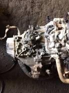 Механическая коробка переключения передач. Hyundai Solaris, RB