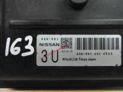 Блок управления двс. Nissan: Bluebird Sylphy, Wingroad / AD Wagon, Sunny, AD, Almera, Wingroad Двигатели: QG15DE, LEV