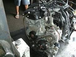Двигатель в сборе. Mitsubishi Colt, Z21A Двигатель 4A90