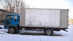 Hino Space Ranger FD. Продается грузовик Hino Ranger, 7 412 куб. см., 5 000 кг.