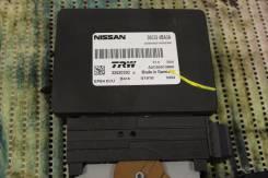 Блок управления парктроником. Nissan Qashqai, J11 Двигатель MR20DE
