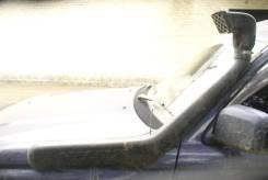 Шноркель. Toyota Super Toyota Hilux Surf Toyota Hilux