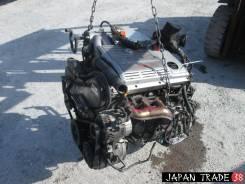 Двигатель в сборе. Toyota: Alphard, Kluger V, Highlander, Harrier, Estima Двигатель 1MZFE