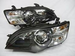 Фара. Subaru Legacy, BL, BL5, BP, BPE