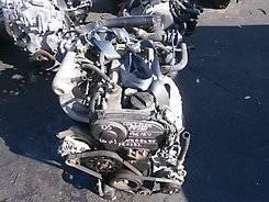 Двигатель в сборе. Mitsubishi Colt, Z27AG Двигатель 4G15