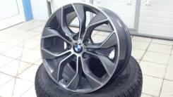 BMW. 8.0x18, 5x120.00, ET43, ЦО 72,6мм.