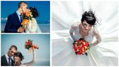 Принимаем заказы на фото/видеосъёмку Вашей свадьбы!